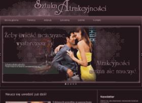 sztuka-atrakcyjnosci.pl