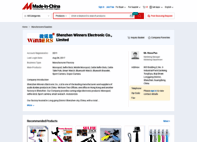 szwinners.en.made-in-china.com