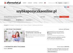szybkapozyczkaonline.pl