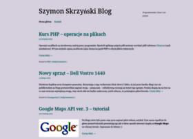 szymonskrzynski.wordpress.com