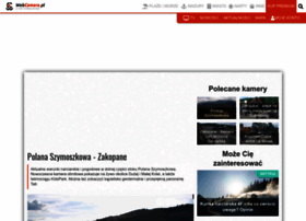 szymoszkowa.webcamera.pl