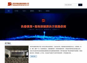 szzy-cnc.com