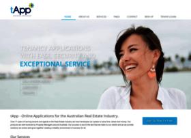 t-app.com.au