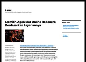 t-appz.com