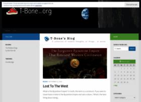 t-bone.org