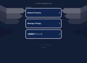 t-clinic-beauty.com