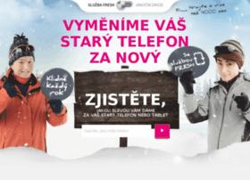 t-mobile-vanoce.cz