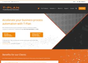 t-plan.co.uk