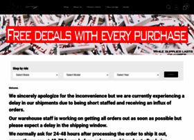t-rex-racing.com