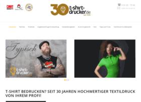 t-shirt-drucker.de