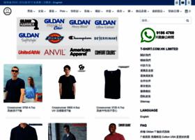 t-shirt.com.hk