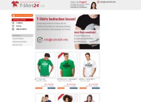t-shirt24.info