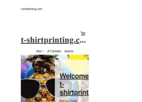 t-shirtprinting.com