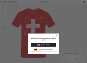 t-shirts-gestalten.spreadshirt.de