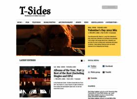 t-sides.com