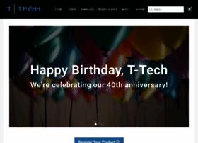 t-tech.com