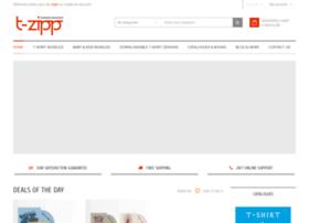 t-zipp.com