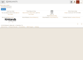 t.kirklands.com