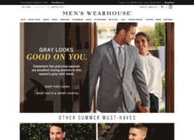 t.menswearhouse.com