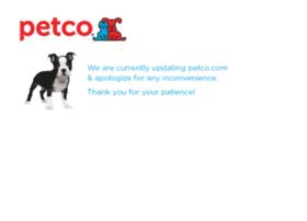 t.petco.com