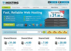 t1hosting.com