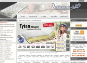 t2.materace-online.pl