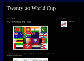 t20worldcup.info