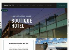 t23hotel.com