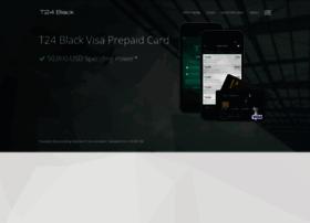 t24blackcard.com