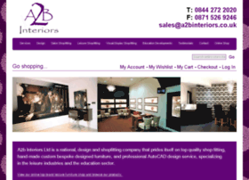 t2interiors.co.uk