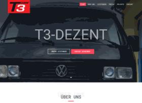 t3-dezent.de