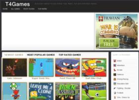 t4games.com