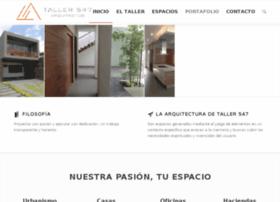 t547arquitectos.com