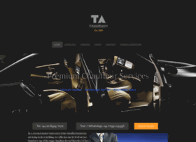 ta-chauffeurs.co.uk