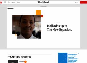 ta-nehisicoates.theatlantic.com