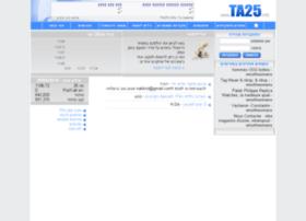 ta25.info
