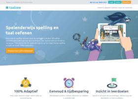 taalzee.nl