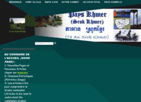taansrokkhmer.com