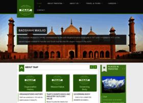 taap.org.pk