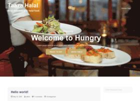 taazahalal.com
