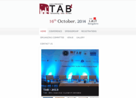 tab2014.com