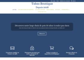tabac-boutique.com