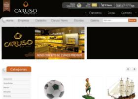 tabacariacaruso.com.br