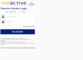tabactive.be