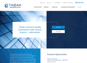tabak.co.nz