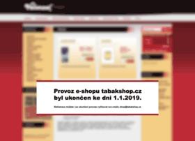 tabakshop.cz