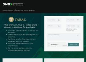 tabal.com