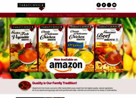 tabatchnick.com