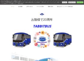 tabbitbus.com