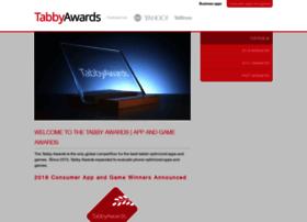tabbyawards.com